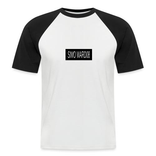 SIMO WARD08 - Men's Baseball T-Shirt