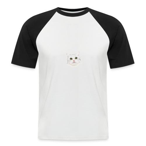 CAT DAY COLECCION - Camiseta béisbol manga corta hombre