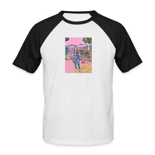 238745309072202 - Men's Baseball T-Shirt