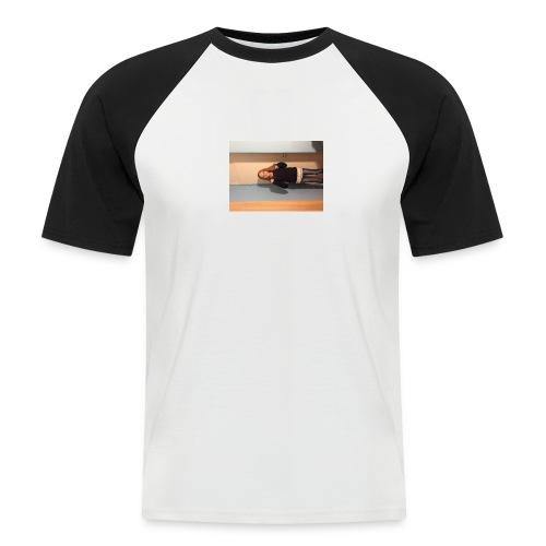 IMG_1686 - Men's Baseball T-Shirt