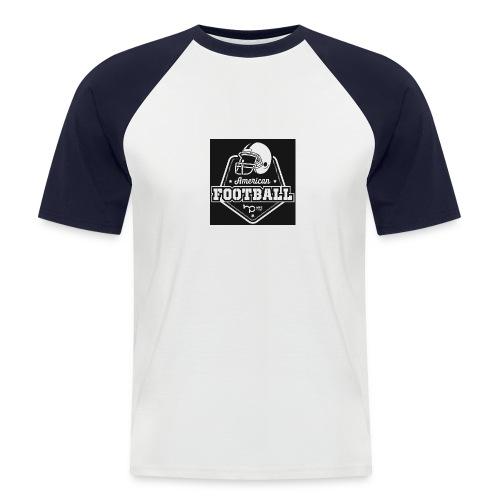 mpzgrossneu - Männer Baseball-T-Shirt