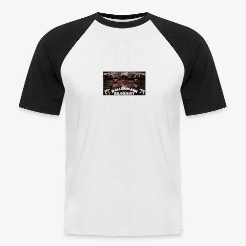 Album - Männer Baseball-T-Shirt