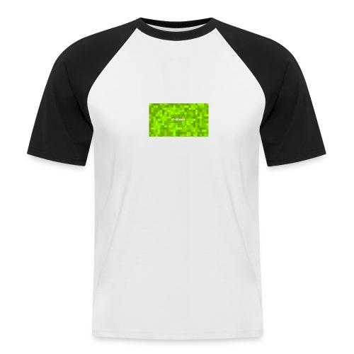 Youtube Triffcold - Männer Baseball-T-Shirt