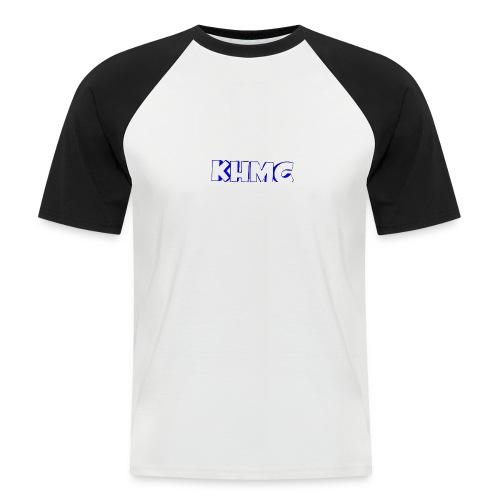 The Official KHMC Merch - Men's Baseball T-Shirt