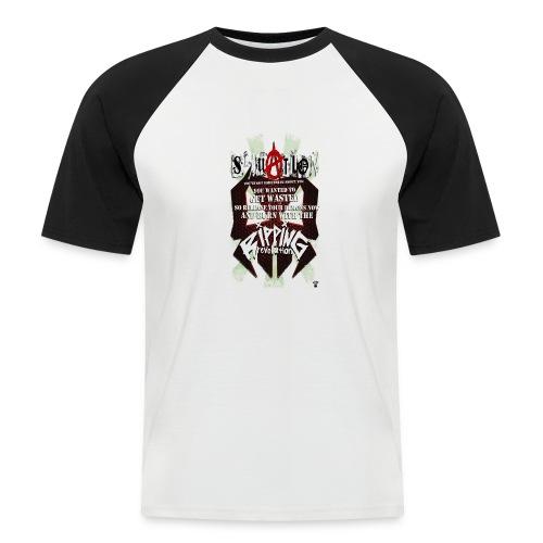 SITUATION - Men's Baseball T-Shirt