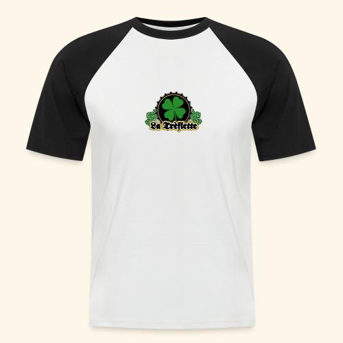 La Trèflette V.2 - T-shirt baseball manches courtes Homme