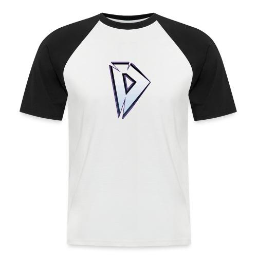 #D3NNAD3N 2015 - Shirt - Mannen baseballshirt korte mouw