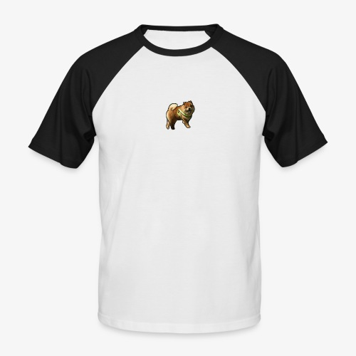 Bear - Men's Baseball T-Shirt