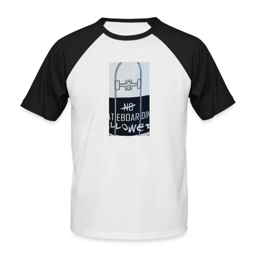 My new merchandise - Men's Baseball T-Shirt