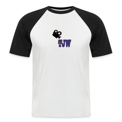 tjw - Men's Baseball T-Shirt