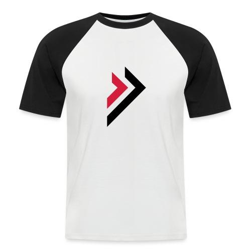 Logo de Sylmora - T-shirt baseball manches courtes Homme