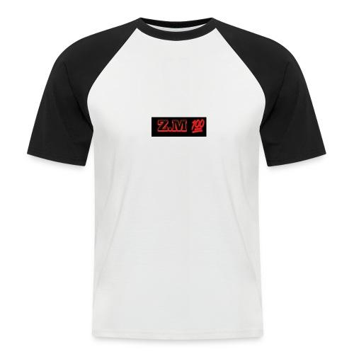 Z.M 100 - Men's Baseball T-Shirt