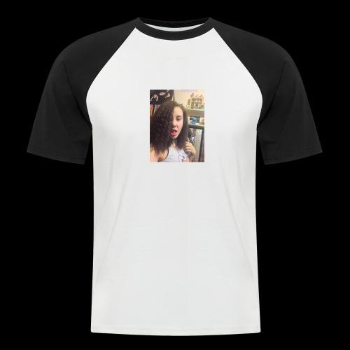 freya ft one d - Men's Baseball T-Shirt