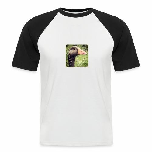Original Artist design * Coin Coin - Men's Baseball T-Shirt