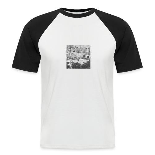 Nature and Urban - Men's Baseball T-Shirt