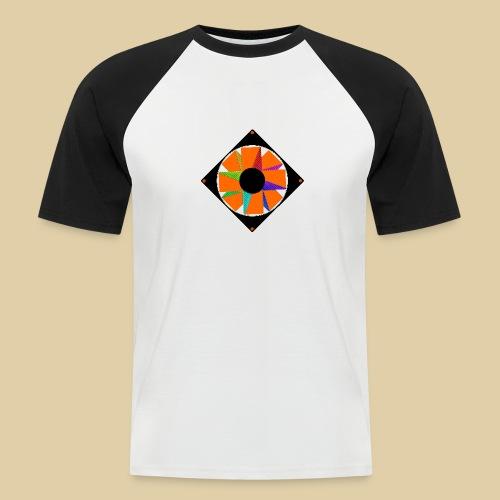 Your Biggest Fan - Men's Baseball T-Shirt