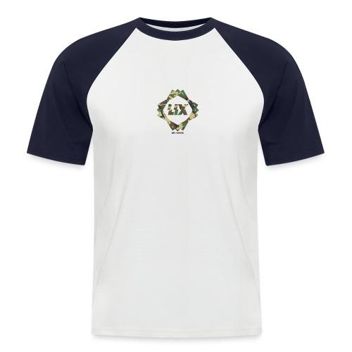 LIXCamoDesign - Men's Baseball T-Shirt