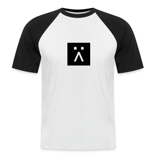 G-Button - Men's Baseball T-Shirt