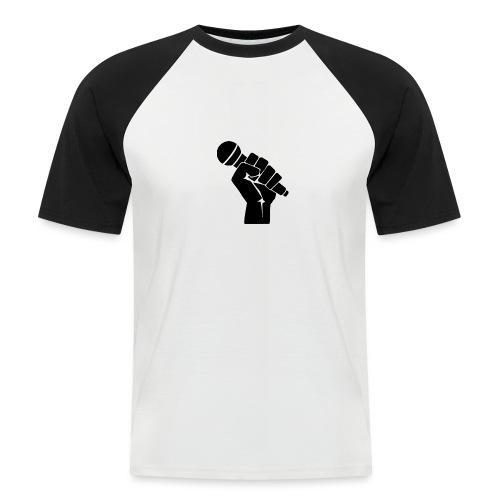 RAP, RAPERO - Camiseta béisbol manga corta hombre