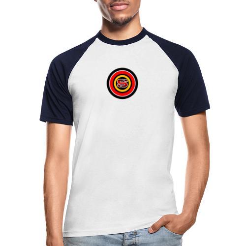 ESFERA LOGO - Camiseta béisbol manga corta hombre