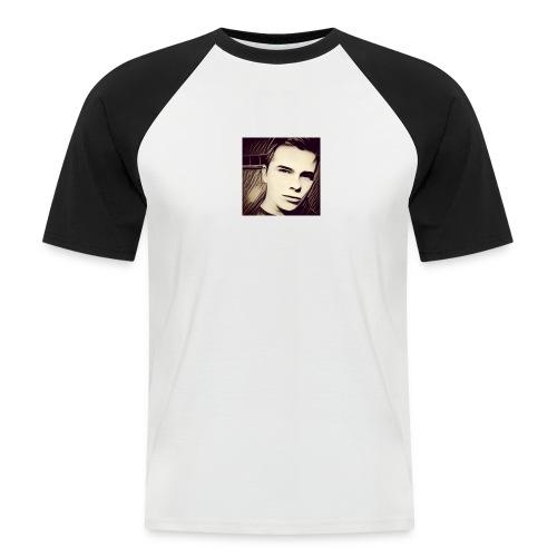IMG_20161024_012001 - Men's Baseball T-Shirt