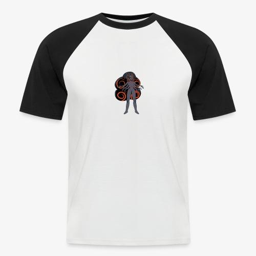 obsidian universe - Men's Baseball T-Shirt