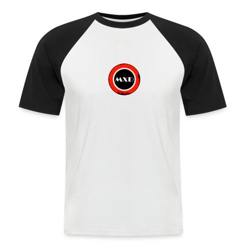 MXD AUSTRIA - Männer Baseball-T-Shirt