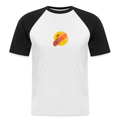 Asteroide - Camiseta béisbol manga corta hombre