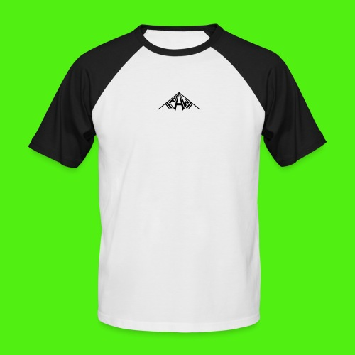 PAW Logo - Men's Baseball T-Shirt