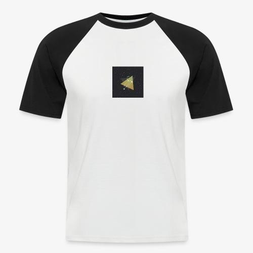4541675080397111067 - Men's Baseball T-Shirt