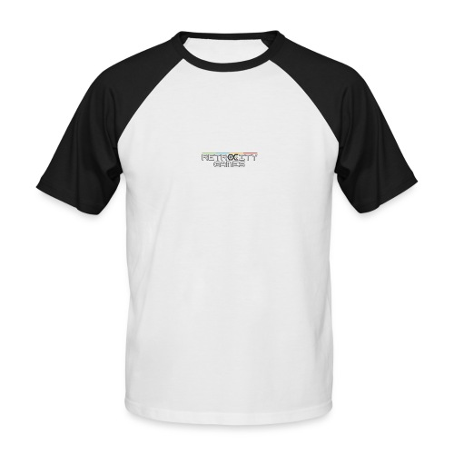tasse officielle - T-shirt baseball manches courtes Homme