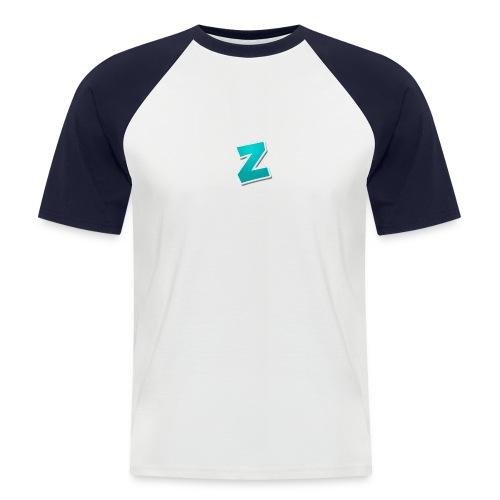 Z3RVO Logo! - Men's Baseball T-Shirt