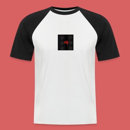 ctg - Men's Baseball T-Shirt