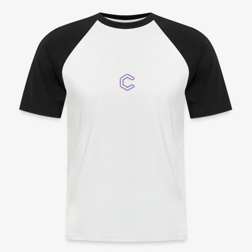 Design 2 - Men's Baseball T-Shirt