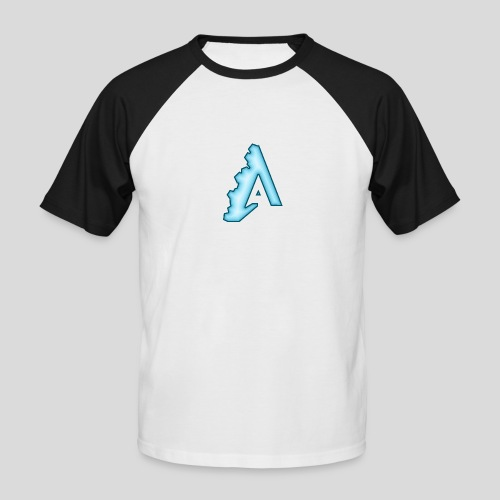 AttiS - Men's Baseball T-Shirt