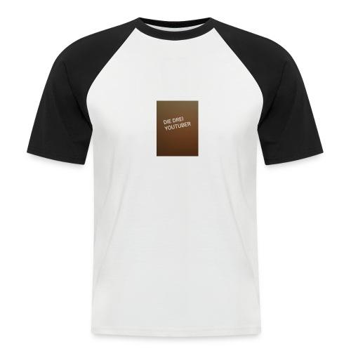 Nineb nb dani Zockt Mohamedmd - Männer Baseball-T-Shirt