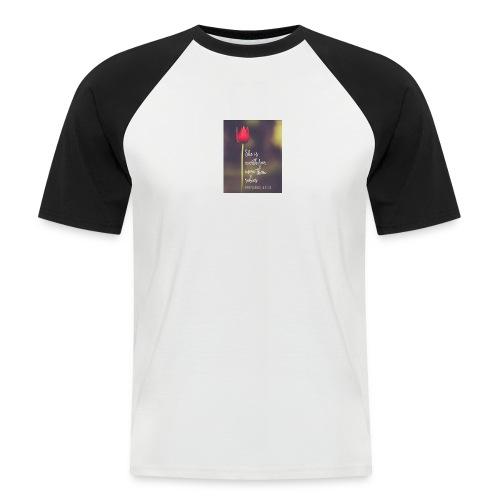 IMG 20180308 WA0027 - Men's Baseball T-Shirt