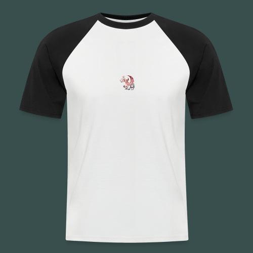 tigz - Männer Baseball-T-Shirt
