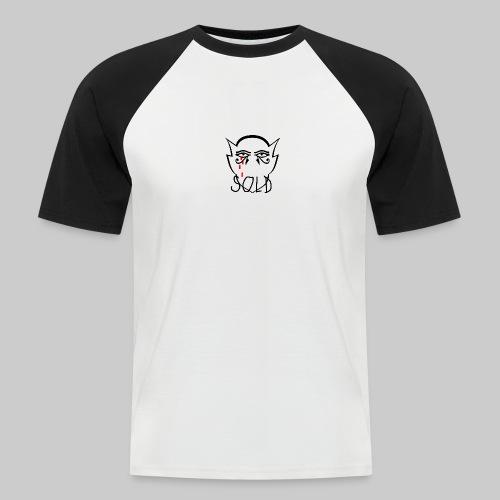 Sold in Miami - Men's Baseball T-Shirt