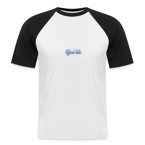 Offical Ride - Männer Baseball-T-Shirt