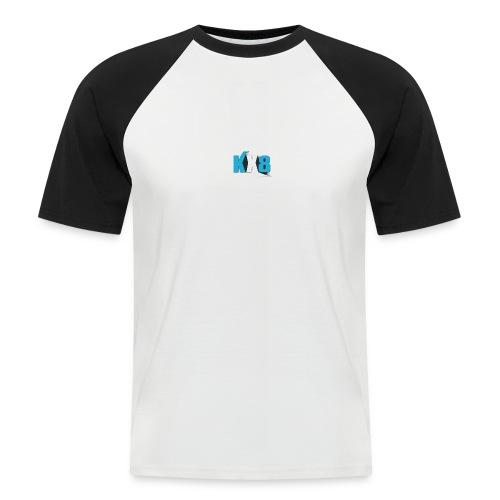 RyZe KX8 - Men's Baseball T-Shirt