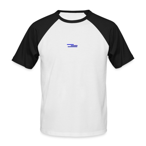 LORD - T-shirt baseball manches courtes Homme