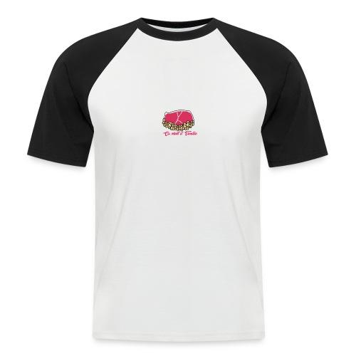 Ca vient d'Vendée - T-shirt baseball manches courtes Homme