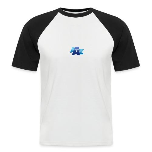 AAZ design - T-shirt baseball manches courtes Homme