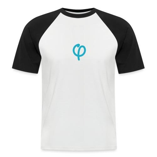 fi Insoumis - T-shirt baseball manches courtes Homme