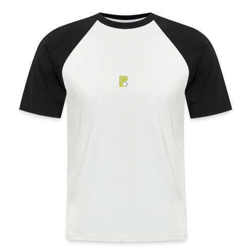 LogoTS - Männer Baseball-T-Shirt