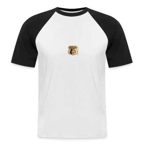 bar - Men's Baseball T-Shirt
