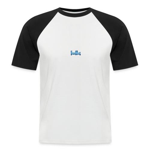 THE ICE SHIRT - Kortærmet herre-baseballshirt
