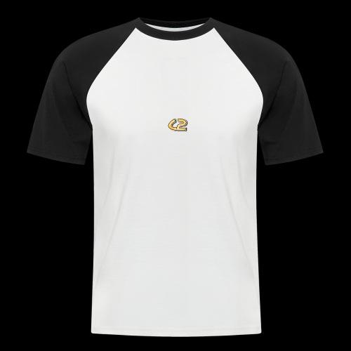coollogo com 305571191 - Mannen baseballshirt korte mouw