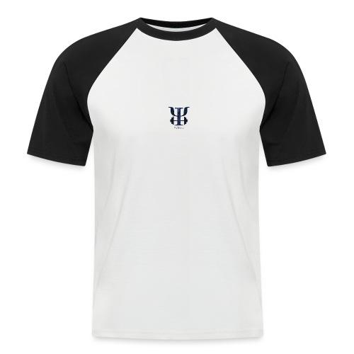 galaxy logo - Men's Baseball T-Shirt